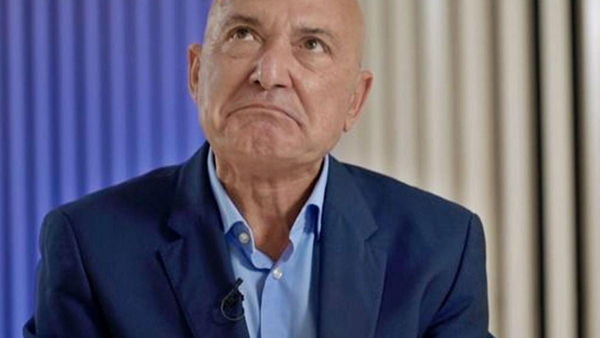 Antonio Jesús López Nieto será a partir de la próxima semana nuevo presidente del Unicaja