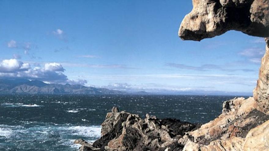 Cabo de Creus, fuente de inspiración