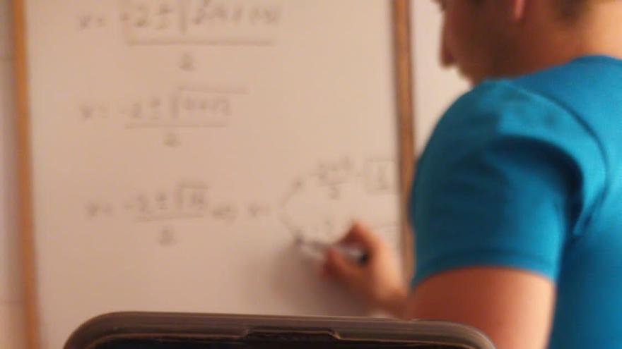 Los profesores particulares mantienen sus clases tras el rechazo al 'aprobado general'