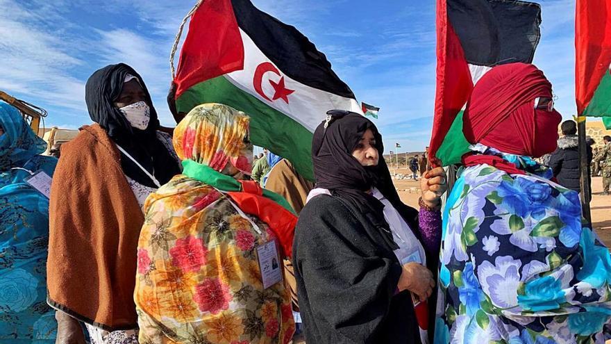 El Sàhara Occidental torna a l'agenda