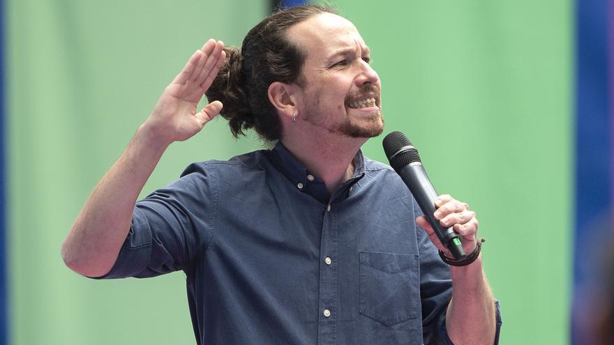 Iglesias no será líder de Podemos en 2023 y volverá a dar clases