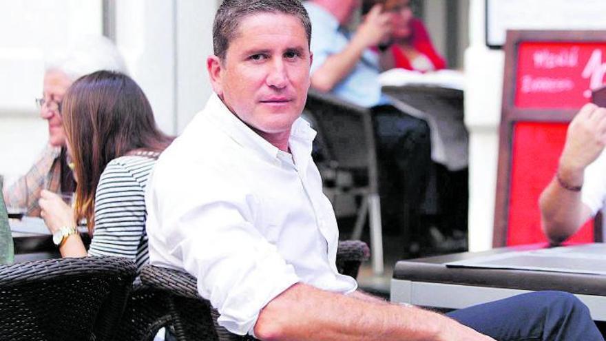 Garrido negocia con el Castellón tras la destitución de Óscar Cano