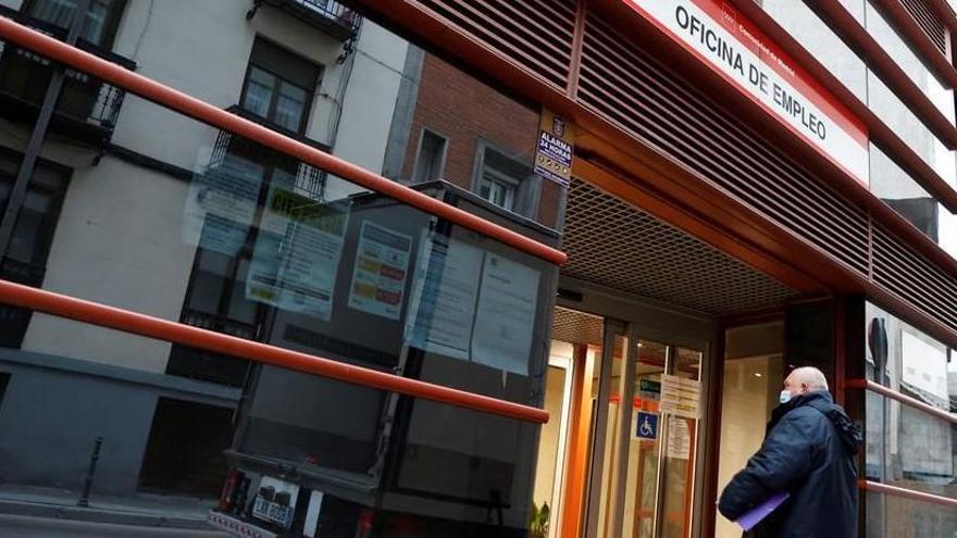 Un ataque informático paraliza los servicios del SEPE en toda España