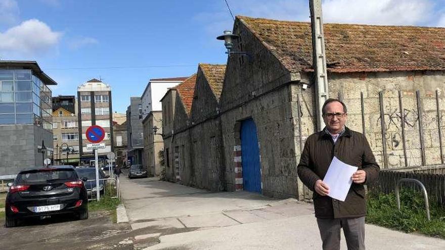 El PP reclama fondos para iniciar ya el Museo do Mar en Ojea y descarta la Casa do Pobo
