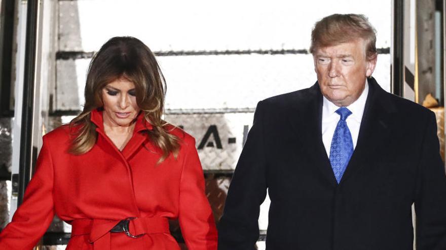 EE UU castiga con nuevos aranceles a Francia