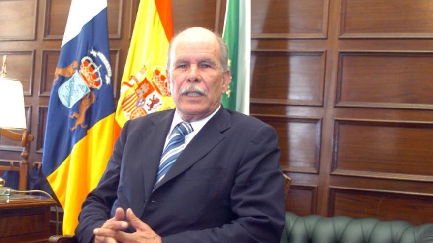 Fallece el exalcalde y empresario Antonio Díaz a sus 79 años