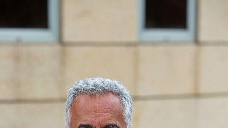 José Luis Parajuá Pozo: «Ya me gustaría ser el Cid Campeador del sexo, pero no»