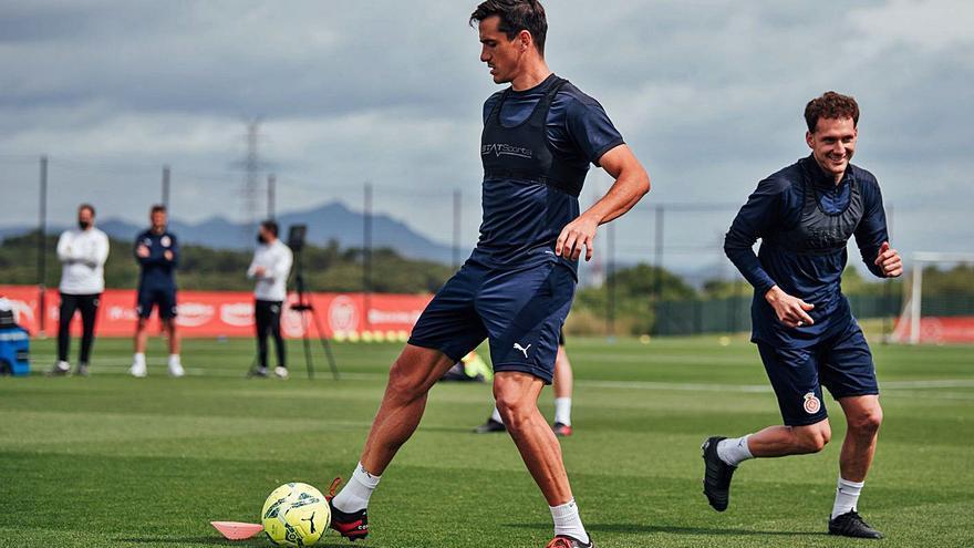 L'equip viatjarà en xàrter diumenge mateix a Madrid