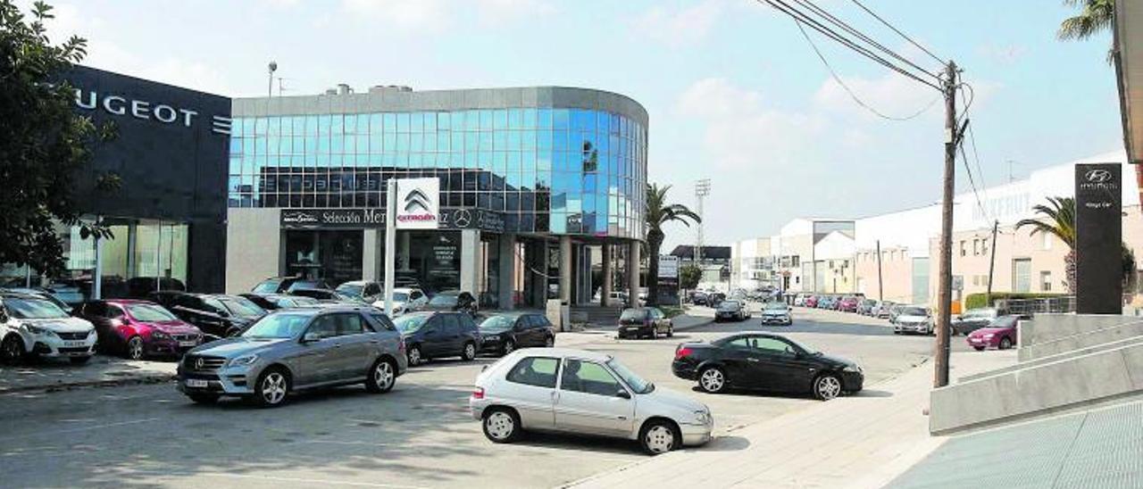 Alzira maniobra para evitar el pago de 2,2 millones al Grupo Suñer