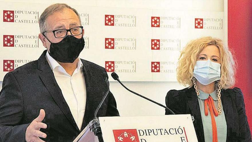 Diputación busca impulsar el turismo desde los pueblos con dinero europeo