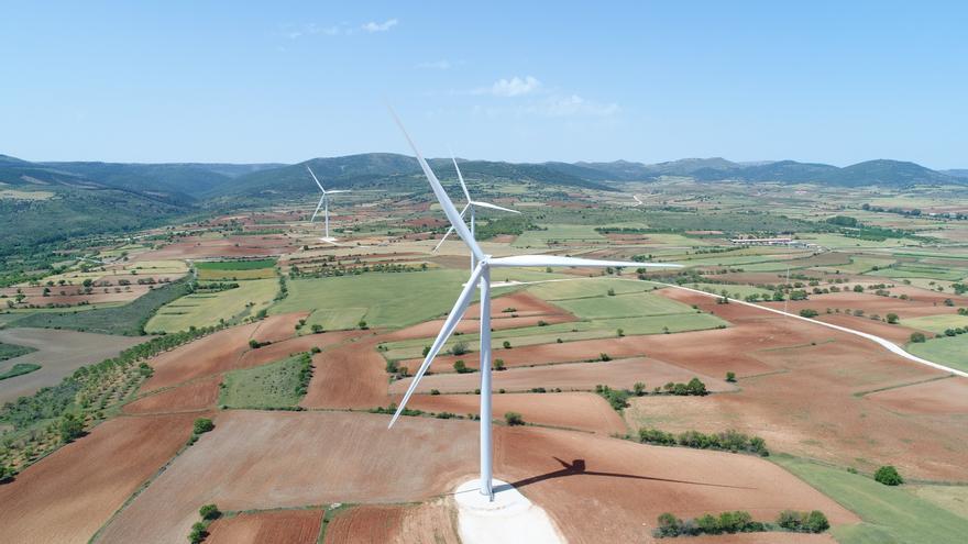 Forestalia arrasa en la subasta de renovables y se adjudica casi 780 megawatios