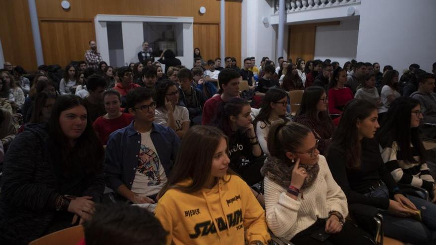 Castilla y León obtiene la mejor puntuación en lectura de España en el informe PISA