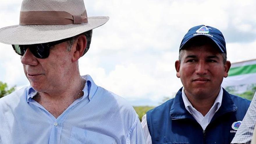 Asesinan a un ambientalista colombiano defensor de la Sierra de La Macarena