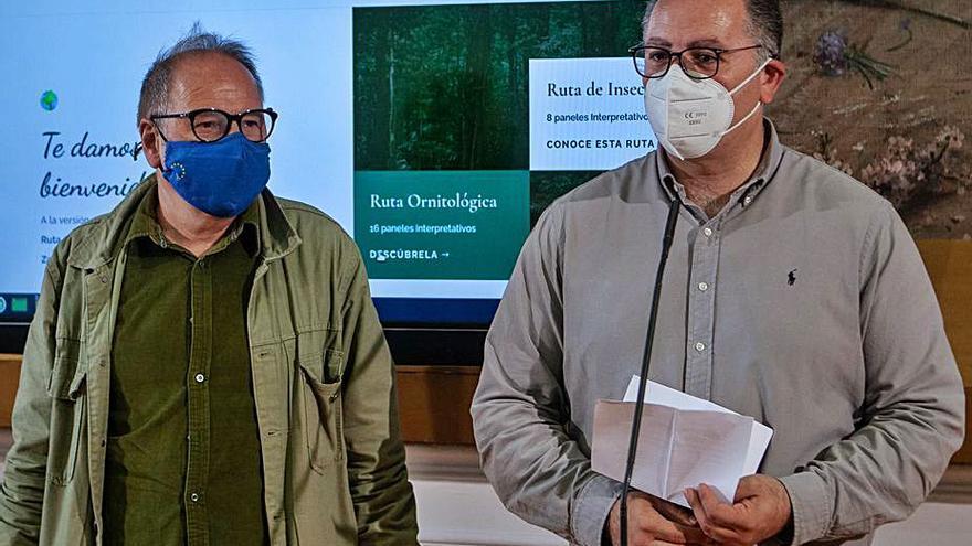 Demoras para la oficina de turismo conjunta en Zamora por la accesibilidad