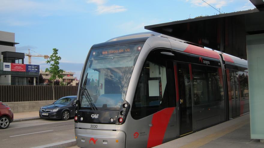 Los conductores del tranvía continúan la huelga tras no llegar a un acuerdo
