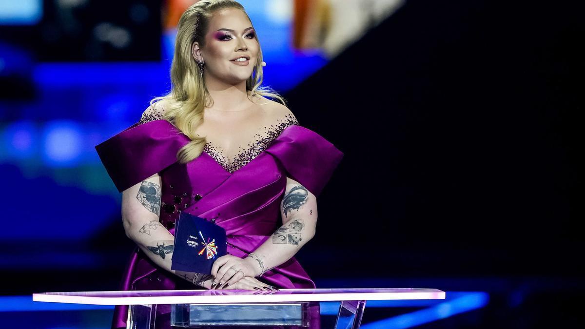 Eurovisión 2021 | Las mejores imágenes de la gala