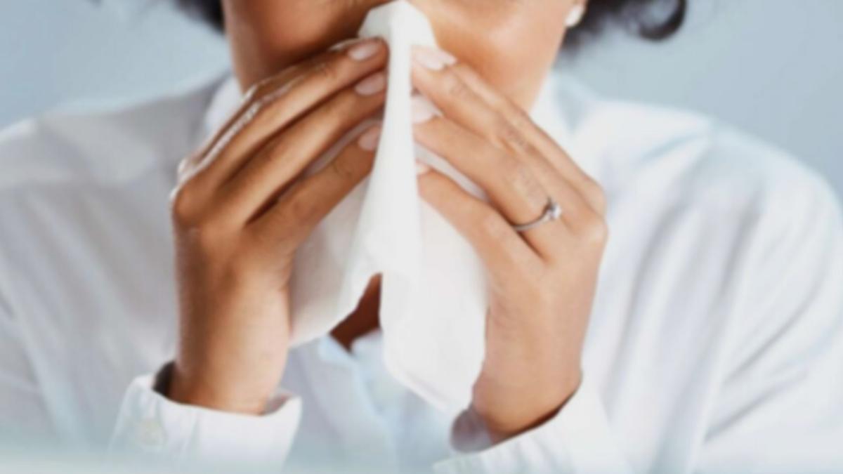 El 35% de les persones sanes podria tenir certa protecció davant la Covid-19 gràcies als refredats comuns