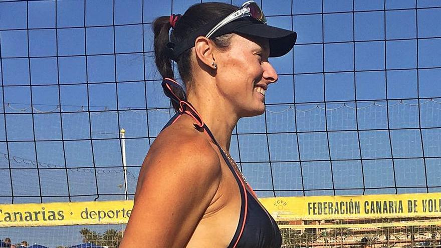 El último reto de Liliana Fernández