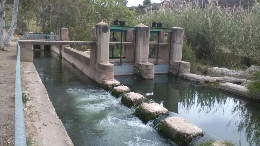 Agró dará a conocer el buen uso del agua del Palància