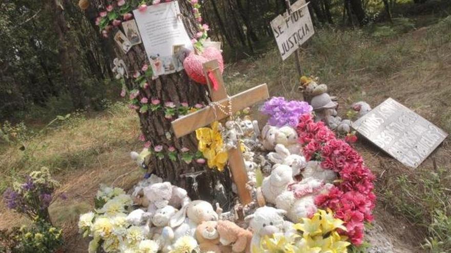 Siete años del crimen que acabó con la vida de Asunta