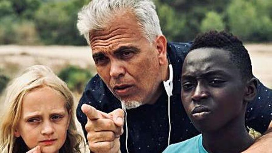 Cuatro películas de Mallorca, candidatas a los Premios Goya 2021