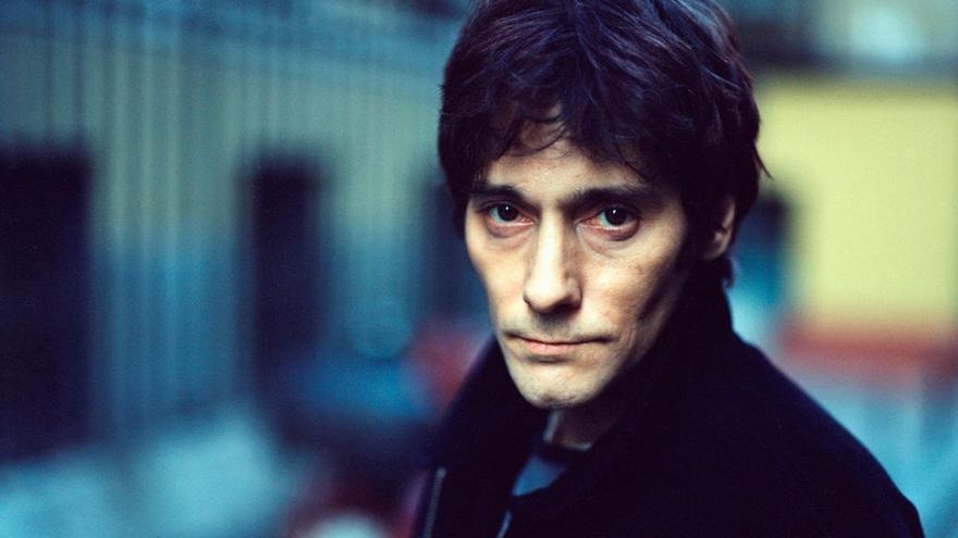 Diez años sin Antonio Vega, el genio que se dejaba llevar