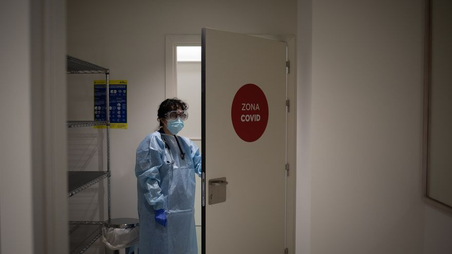 España suma 2.290 contagios y 60 fallecidos por coronavirus