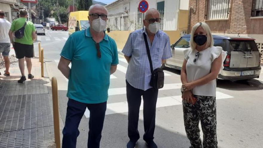 La Alberca tendrá dos nuevas calles adoquinadas: Salitre y Juan Bonafé