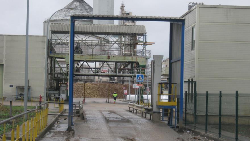Azucarera de Toro reducirá un 20% las emisiones de CO2 en la cadena de suministro
