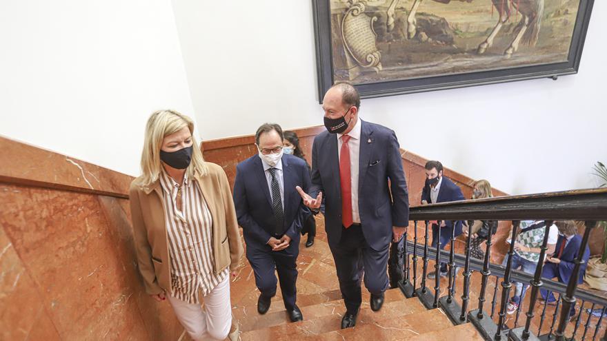 Justicia ampliará los juzgados de Orihuela tras comprar el edificio por 4,6 millones