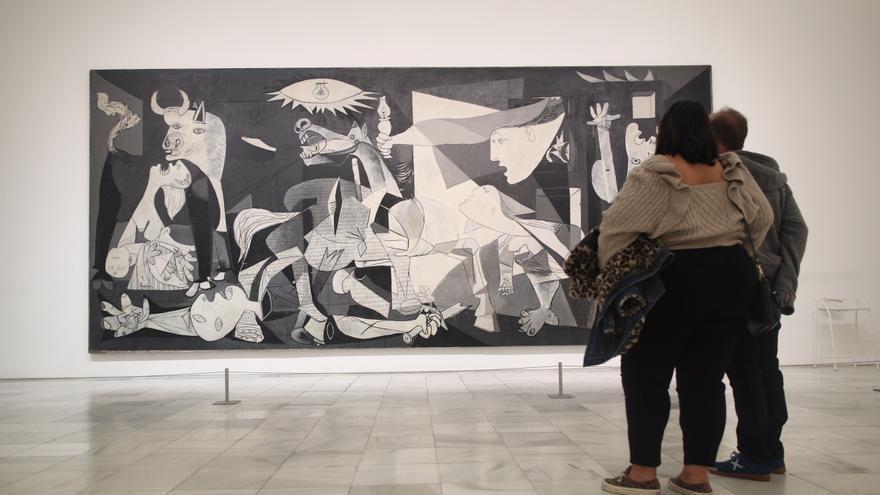 Picasso, protagonista del 2023 por el 50 aniversario de su muerte