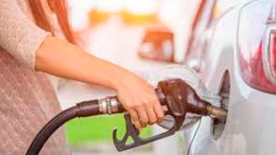 La gasolina más barata de este jueves en La Palma