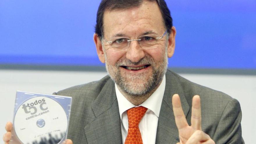 El Tribunal de la UE tumba el canon digital en España