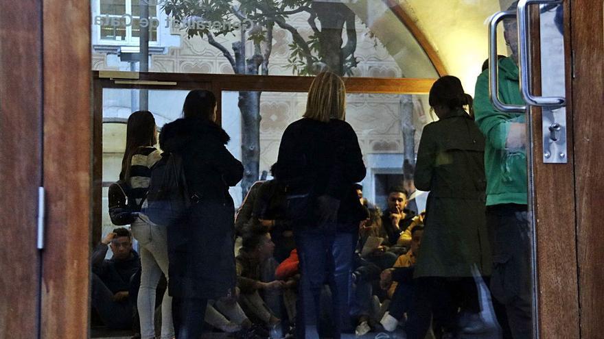Denuncien un centre de menors de Sant Gregori per «mal funcionament»