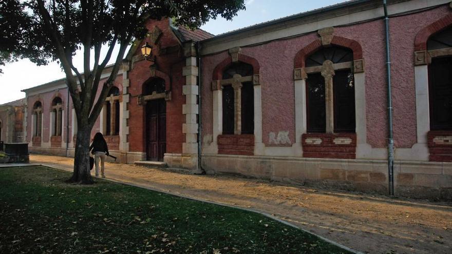 Patrimonio aprueba el Museo Pedagógico en el antiguo laboratorio de Zamora
