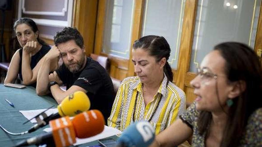 """El FITO, en la cuerda floja: """"No hay forma de garantizar la celebración del evento"""""""