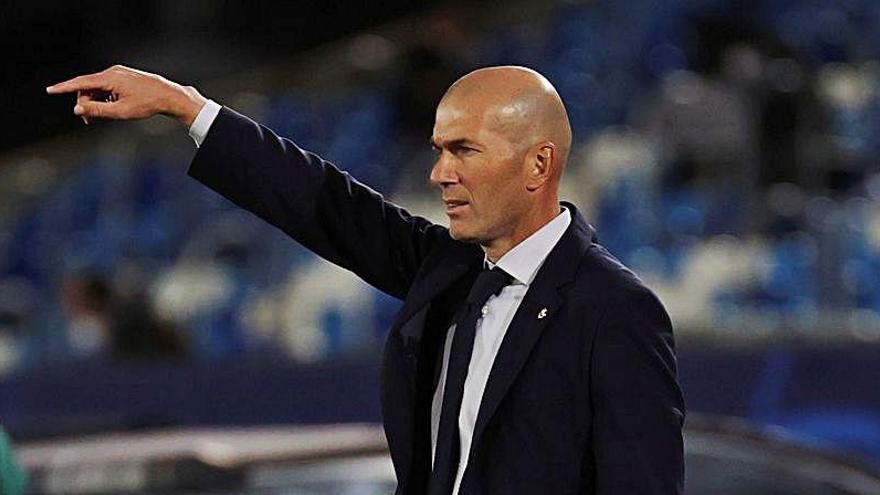 Altas y bajas del Real Madrid para el Clásico