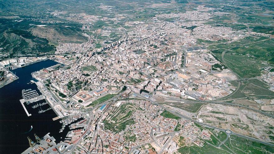 Adjudican el contrato para cartografiar el municipio por más de 560.000 euros