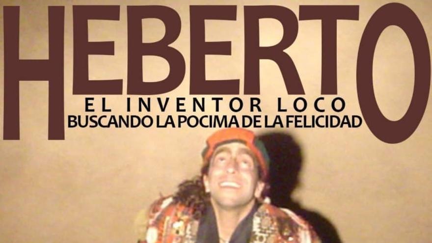 Herberto. El Inventor Loco