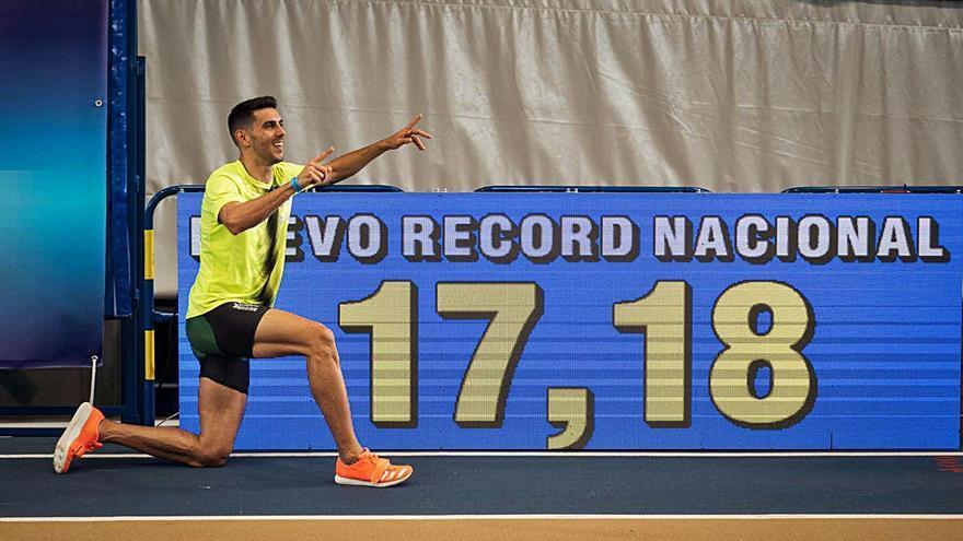 Día de récords a la vista en Castelló