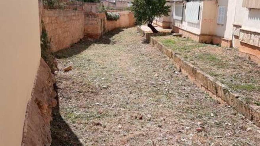 Destinan otros 90.000 euros a la limpieza de los tramos urbanos de los torrentes