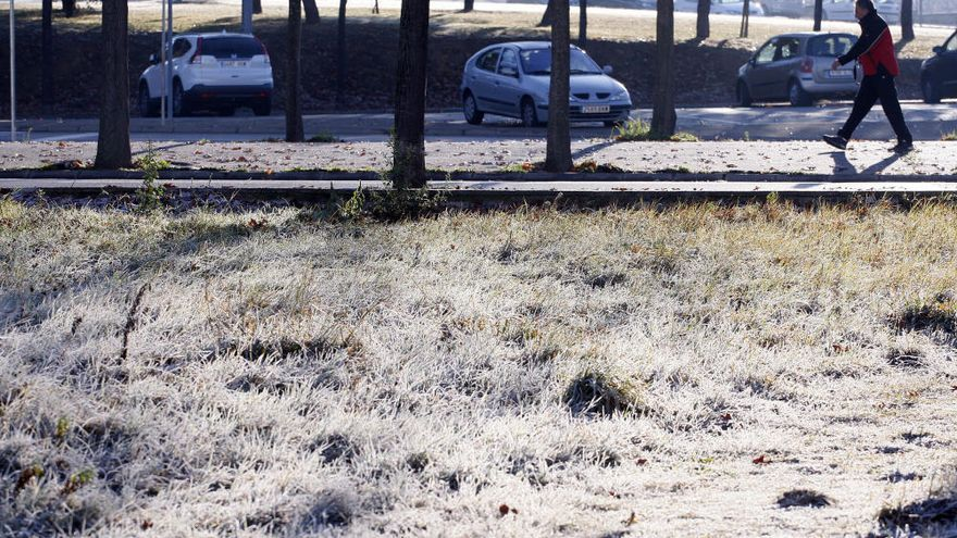 Comença a nevar al Ripollès, la Cerdanya i l'Alt Empordà