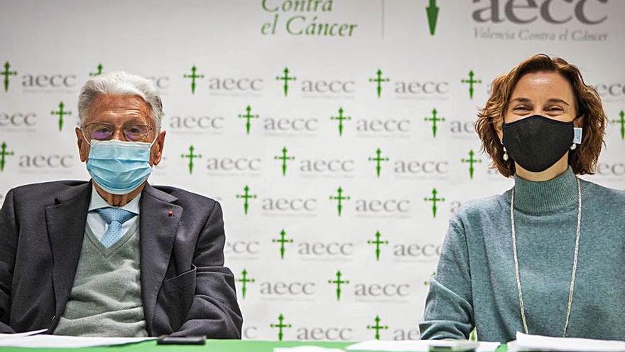 Uno de cada cinco pacientes con cáncer se diagnosticó tarde por la covid