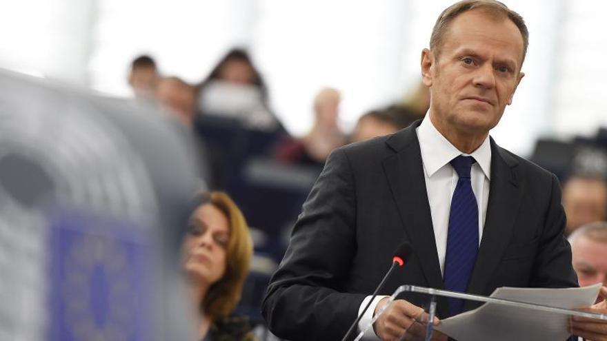 La Unió Europea «continua oberta» a revertir el Brexit