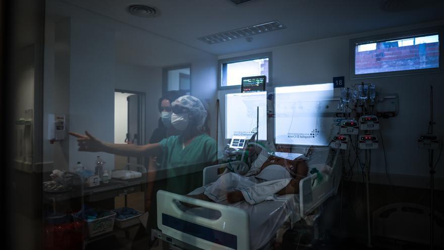 Extremadura pasa al nivel de alerta 2, riesgo medio, por la incidencia de la pandemia
