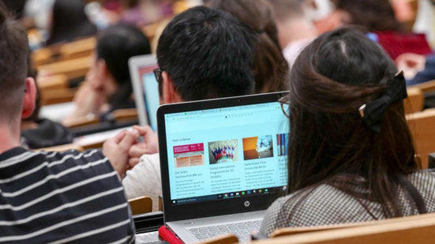 Incertesa a les universitats per la fi del programa Erasmus al Regne Unit
