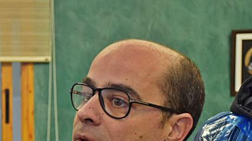 """El PSOE de Zamora llevará al Pleno de la Diputación su """"apoyo al sector de la hostelería"""""""