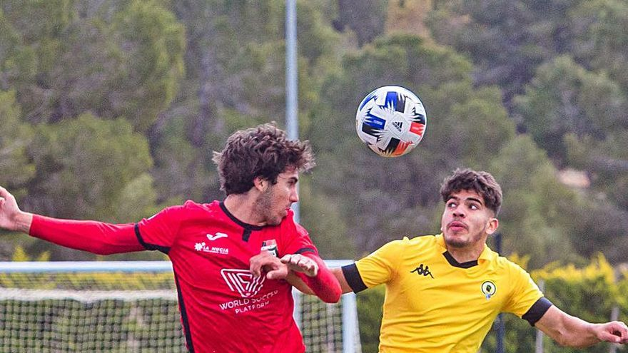 Dos equipos suben directos y dos por «play-off» en la futura Liga Pro