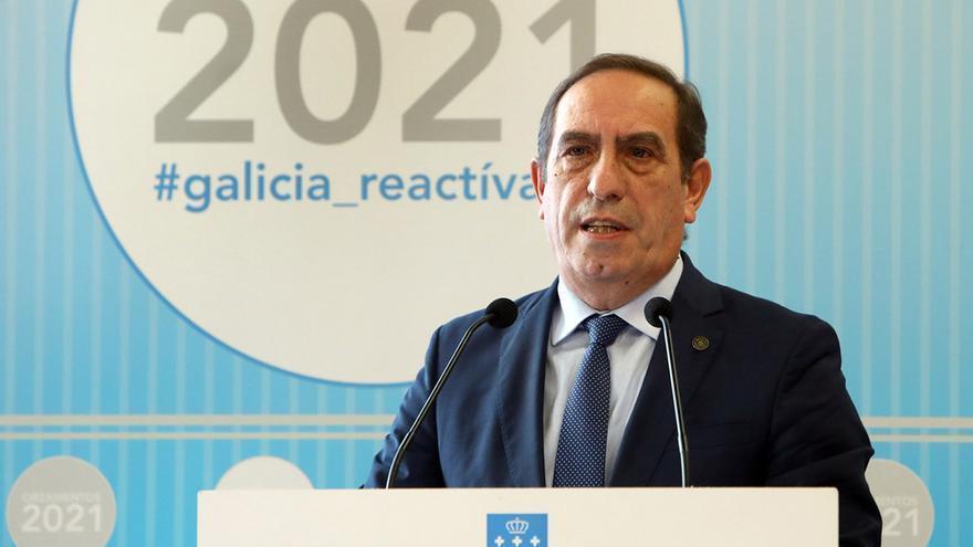 La Xunta refuerza la inversión en la ETEA con el centro de mayores que financia la Fundación Ortega
