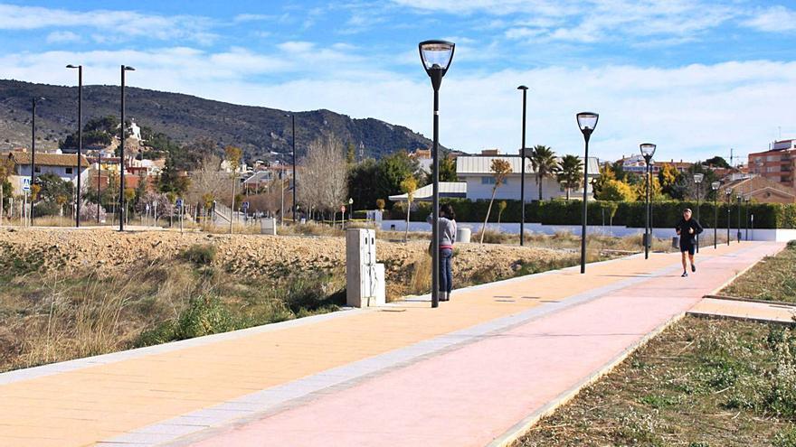 La Generalitat iniciará las obras del geriátrico de Ibi en el primer semestre de 2021